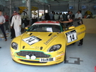 Bahrain 24 Hours Racing 2006