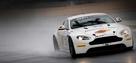 Aston Martin GT4 Challenge 2012