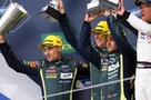 ASTON MARTIN RACING CLAIMS PODIUM AT FIA WEC SEASON OPENER