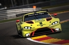 Aston Martin Racing Takes Class Victory  at Snowy Spa-Francorchamps, Seventh Round of FIA World Endurance Championship