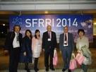 SFRRI 2014 in Kyoto