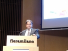 Medical Convention for Prevention of Chronic Diseases at Milano Expo 2015