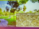 Welcome Reception for President of Whittier College