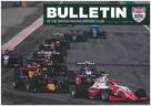Article in BRDC BULLETIN